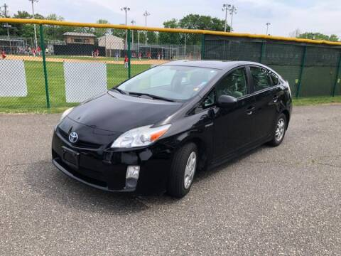2010 Toyota Prius for sale at Cars With Deals in Lyndhurst NJ