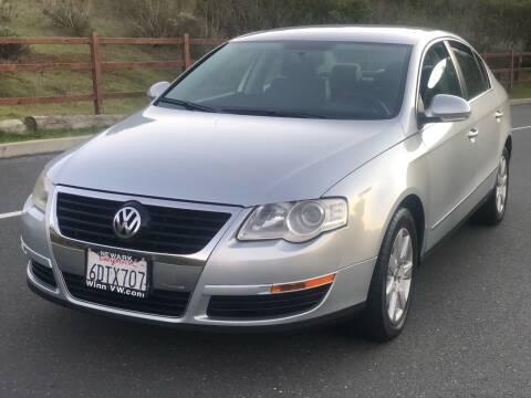 2008 Volkswagen Passat for sale at JENIN MOTORS in Hayward CA