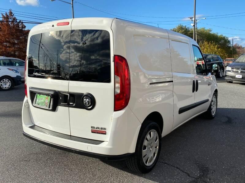 2017 RAM ProMaster City Cargo Tradesman SLT 4dr Cargo Mini-Van - Harrisonburg VA