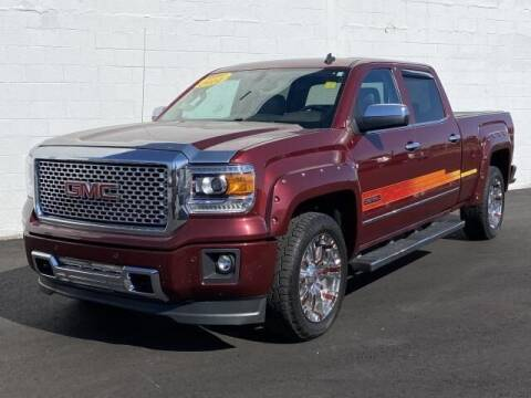 2014 GMC Sierra 1500 for sale at TEAM ONE CHEVROLET BUICK GMC in Charlotte MI