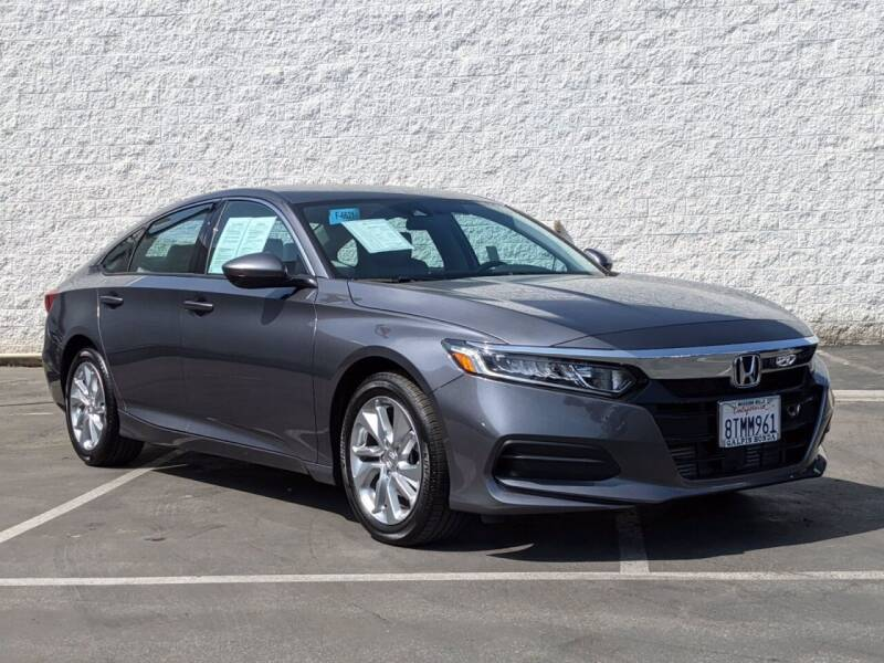 2020 Honda Accord for sale in Mission Hills, CA