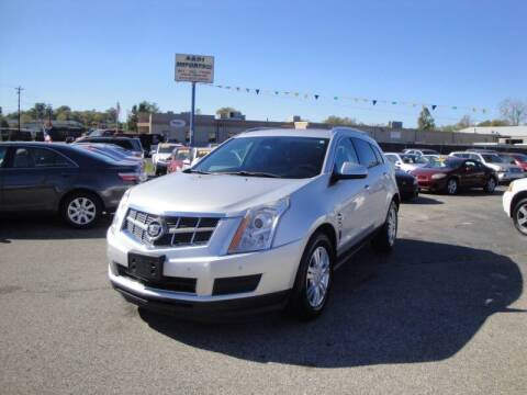 2011 Cadillac SRX for sale at A&S 1 Imports LLC in Cincinnati OH
