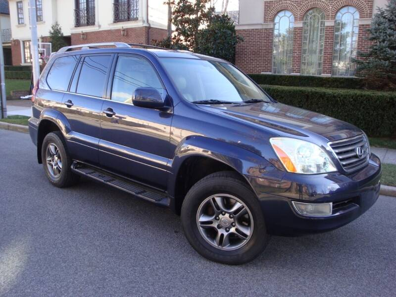 2005 Lexus GX 470 for sale at Cars Trader in Brooklyn NY