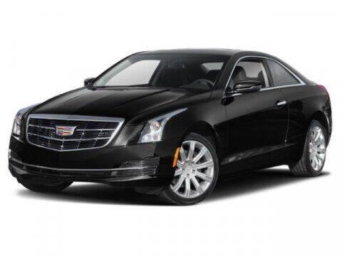 2019 Cadillac ATS for sale at BIG STAR HYUNDAI in Houston TX