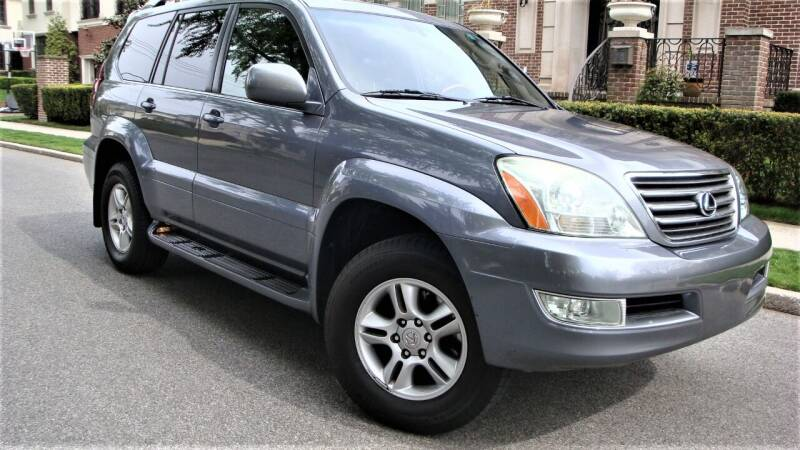 2003 Lexus GX 470 for sale at Cars Trader in Brooklyn NY