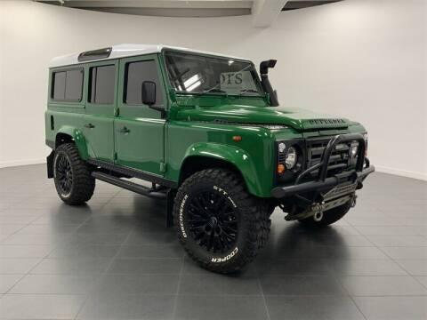 1992 Land Rover Defender for sale at 101 MOTORS in Tempe AZ