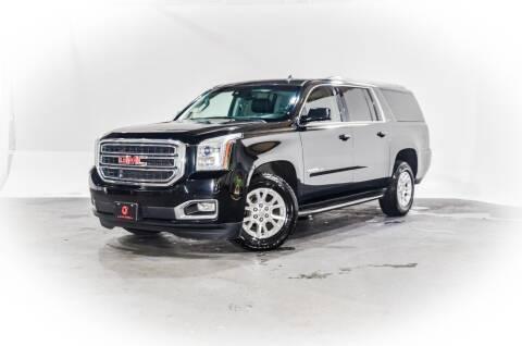 2015 GMC Yukon XL for sale at CarXoom in Marietta GA