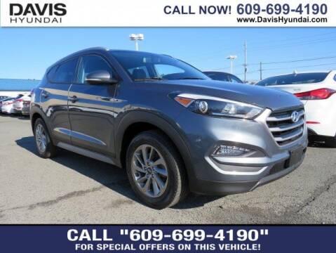 2017 Hyundai Tucson for sale at Davis Hyundai in Ewing NJ