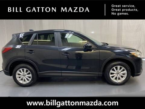 2013 Mazda CX-5 for sale at Bill Gatton Used Cars - BILL GATTON ACURA MAZDA in Johnson City TN