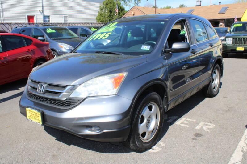 2010 Honda CR-V for sale at Lodi Auto Mart in Lodi NJ