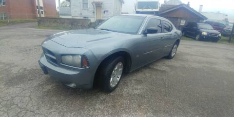 2006 Dodge Charger for sale at Car Kings in Cincinnati OH