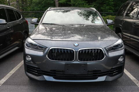 2019 BMW X2 for sale at Southern Auto Solutions - BMW of South Atlanta in Marietta GA