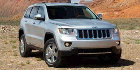2011 Jeep Grand Cherokee for sale at DAVID McDAVID HONDA OF IRVING in Irving TX
