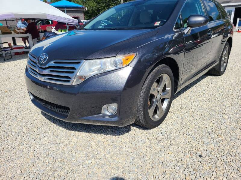 2010 Toyota Venza for sale at Davidson Auto Deals in Syracuse IN
