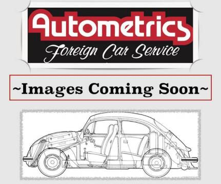 2013 Volvo XC60 for sale at AUTOMETRICS in Brunswick ME
