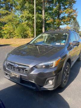 2018 Subaru Crosstrek for sale at BELKNAP SUBARU in Tilton NH