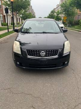 2008 Nissan Sentra for sale at Pak1 Trading LLC in South Hackensack NJ