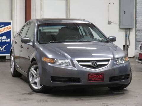 2006 Acura TL for sale at CarPlex in Manassas VA