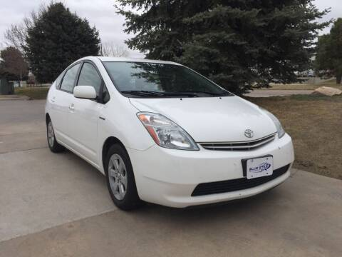 2009 Toyota Prius for sale at Blue Star Auto Group in Frederick CO