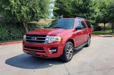 2015 Ford Expedition for sale at International Auto Sales in Garland TX