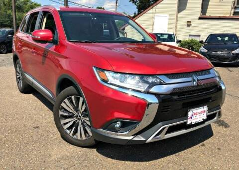 2019 Mitsubishi Outlander for sale at PAYLESS CAR SALES of South Amboy in South Amboy NJ