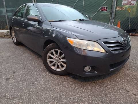 2010 Toyota Camry for sale at KOB Auto Sales in Hatfield PA