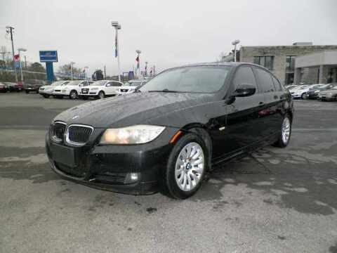 2009 BMW 3 Series for sale at Paniagua Auto Mall in Dalton GA