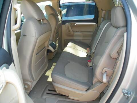 2009 Saturn Outlook for sale at Nu2u Cars in Windham NH