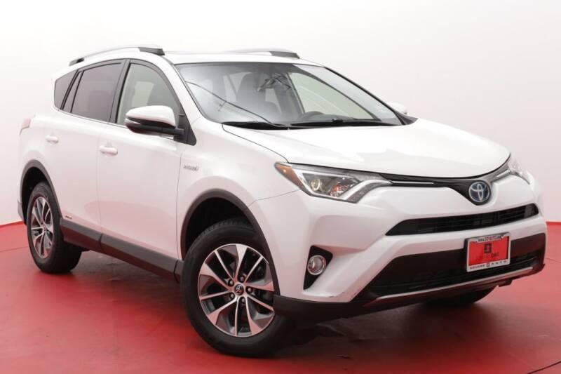2018 Toyota RAV4 Hybrid for sale in Rahway, NJ
