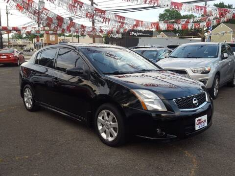 2010 Nissan Sentra for sale at Car Complex in Linden NJ