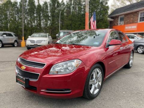 2012 Chevrolet Malibu for sale at Bloomingdale Auto Group in Bloomingdale NJ