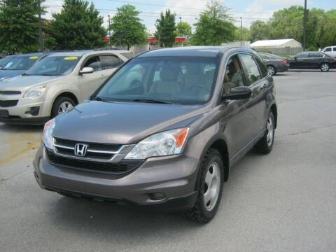 2011 Honda CR-V for sale at Premier Motor Co in Springdale AR