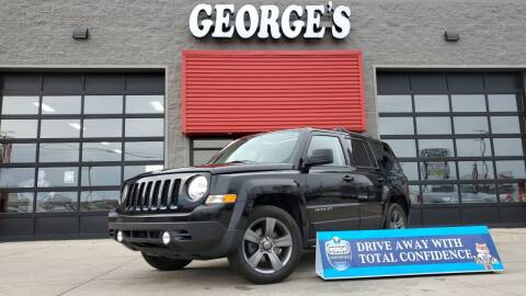 2014 Jeep Patriot for sale at George's Used Cars - Pennsylvania & Allen in Brownstown MI
