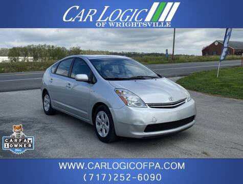 2006 Toyota Prius for sale at Car Logic in Wrightsville PA