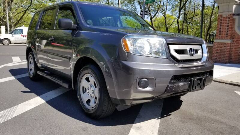 2011 Honda Pilot for sale at Seewald Cars in Brooklyn NY