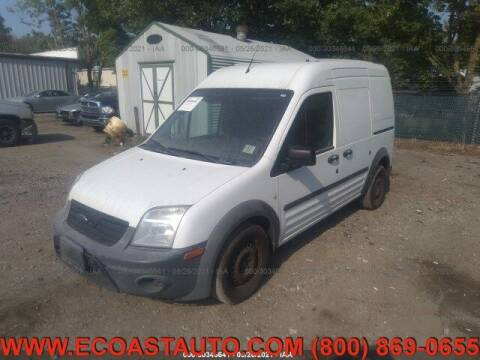 2013 Ford Transit Connect for sale at East Coast Auto Source Inc. in Bedford VA