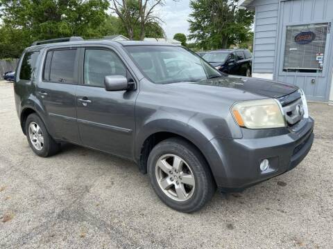 2011 Honda Pilot for sale at Stiener Automotive Group in Galloway OH