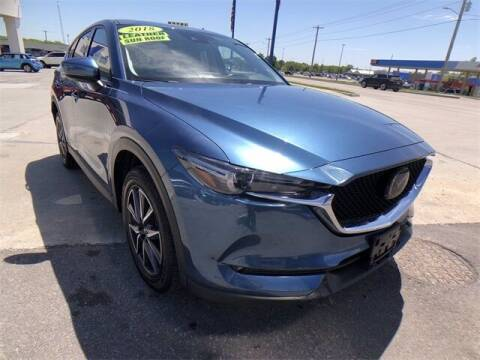 2018 Mazda CX-5 for sale at Show Me Auto Mall in Harrisonville MO
