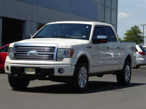 2009 Ford F-150 for sale at Loudoun Motor Cars in Chantilly VA