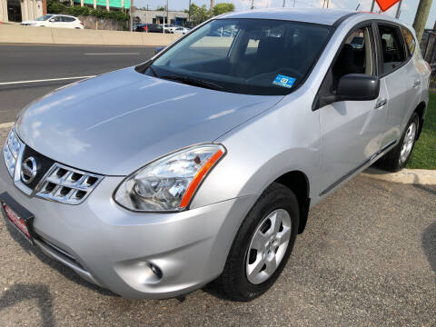 2011 Nissan Rogue for sale at STATE AUTO SALES in Lodi NJ