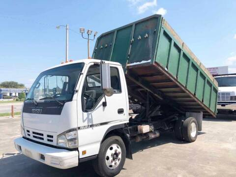 2006 Isuzu NPR for sale at Scruggs Motor Company LLC in Palatka FL