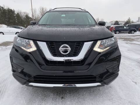 2019 Nissan Rogue for sale at Elhart Automotive Campus in Holland MI