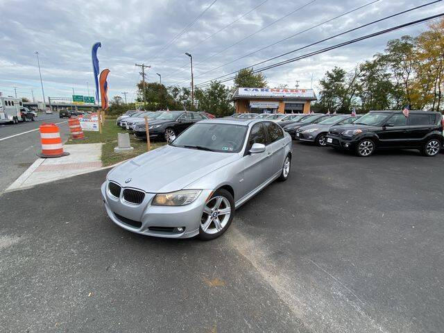 2011 BMW 3 Series for sale at CARMART Of New Castle in New Castle DE