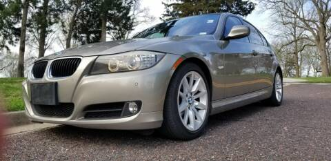 2010 BMW 3 Series for sale at Auto Wholesalers in Saint Louis MO