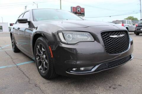 2015 Chrysler 300 for sale at B & B Car Co Inc. in Clinton Twp MI