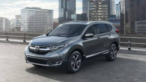 2020 Honda CR-V for sale at XS Leasing in Brooklyn NY