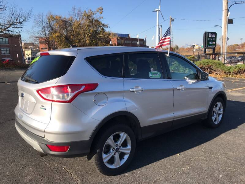 2014 Ford Escape AWD SE 4dr SUV - Dorchester MA