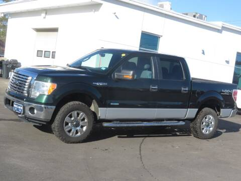 2012 Ford F-150 for sale at Price Auto Sales 2 in Concord NH