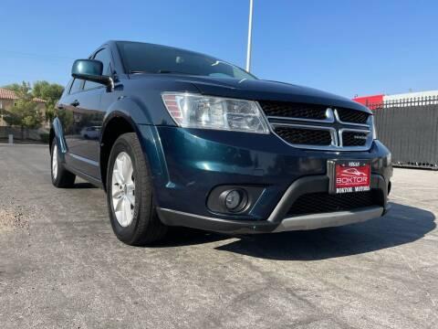 2014 Dodge Journey for sale at Boktor Motors in Las Vegas NV