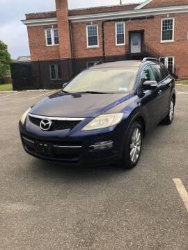 2008 Mazda CX-9 for sale at All American Imports in Arlington VA